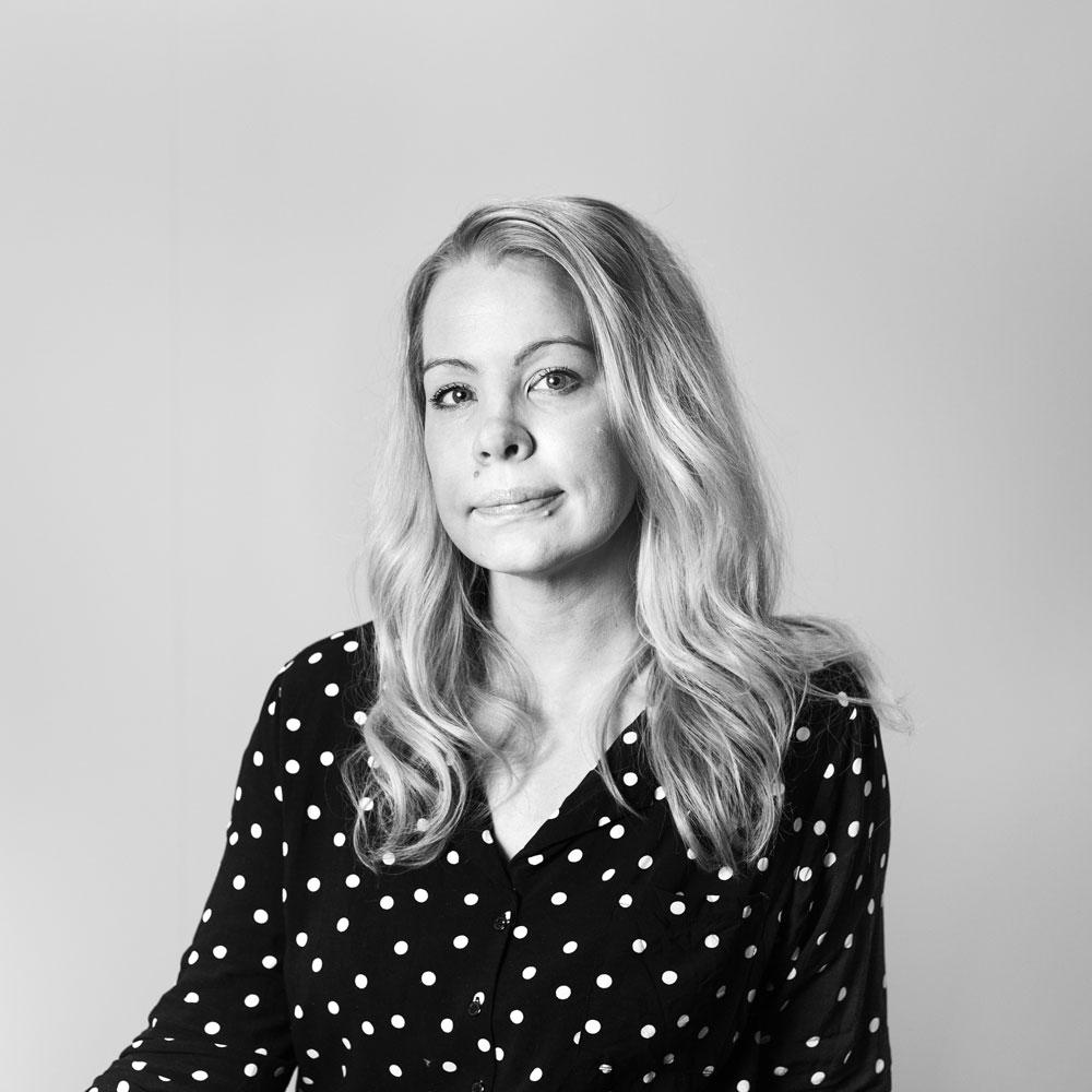 Turun taidemuseo: Annina Sirén
