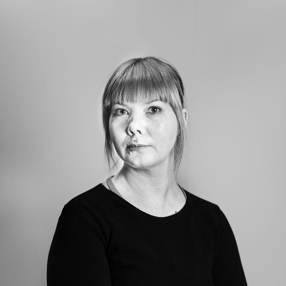 Turun taidemuseo: Minna Ihalainen